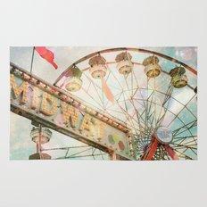 A Carnival In the Sky II Rug