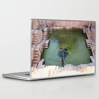 pool Laptop & iPad Skins featuring Pool by Avigur