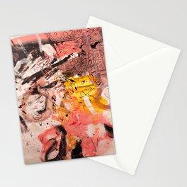 a sunday morning Stationery Cards