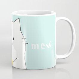 cat-359 Coffee Mug