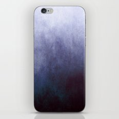 Abstract III iPhone Skin