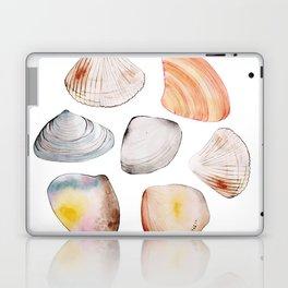 seven seashells Laptop & iPad Skin