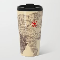Bearlin Travel Mug