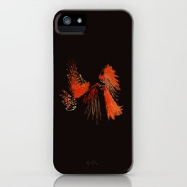I Juggle a Torch For You iPhone Case