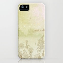Planet  21001 iPhone Case