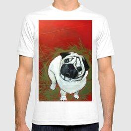 He Said I Did What!?! T-shirt