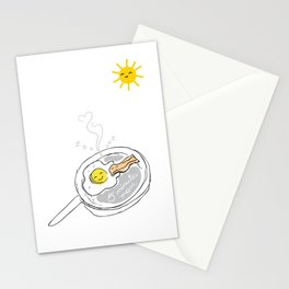 5 Minutes More  Stationery Cards