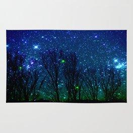shining stars Rug