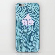 Merman iPhone & iPod Skin