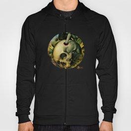 Trepanation (Skull) Hoody