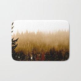 Warm Pines Bath Mat