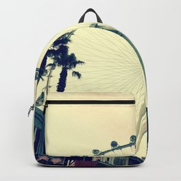 Run Away with Me Backpack