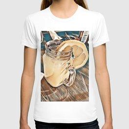 Summer Thirst T-shirt