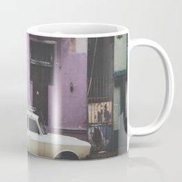 Havana IV Coffee Mug