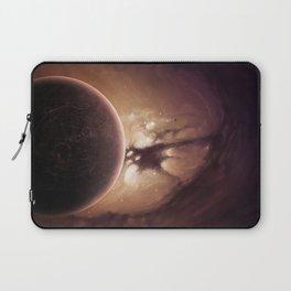 Strangers Planet Laptop Sleeve