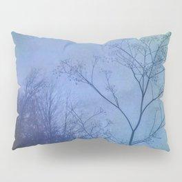 The Quiet of Winter Pillow Sham