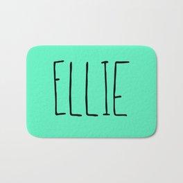 Ellie - Mint Green Bath Mat