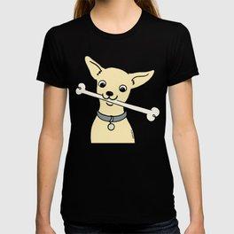 Chip Wawa The Chihuahua T-shirt