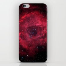 ROSETTA - NEBULA. iPhone & iPod Skin
