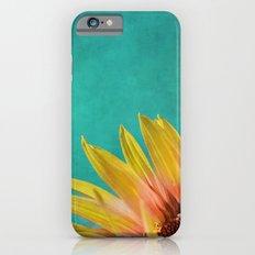 HÉLIANTHE iPhone 6s Slim Case