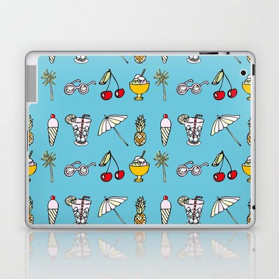 Summer! Laptop & iPad Skin
