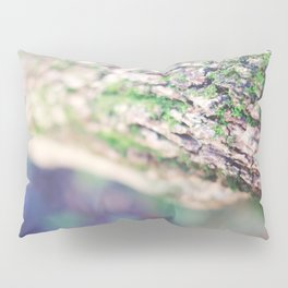Life in the Undergrowth 01 Pillow Sham