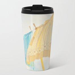 Grandma's Aprons Travel Mug