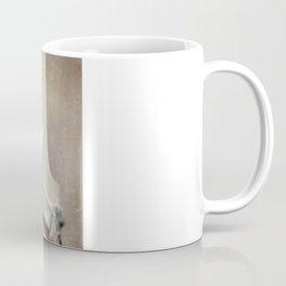 Pulled Apart Coffee Mug
