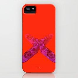Xfactr iPhone Case