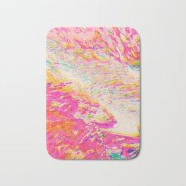 mermaid acid Bath Mat