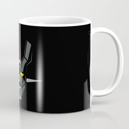 Mazinger - TV Cartoons Coffee Mug