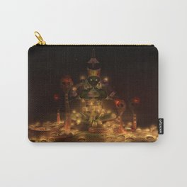 Lich Pharaoh Carry-All Pouch