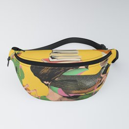 SURREAL KNOWLEDGE Fanny Pack