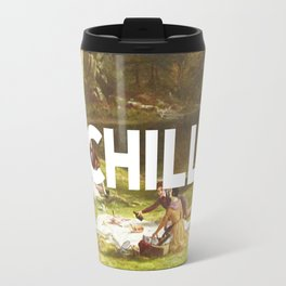 Chill Travel Mug