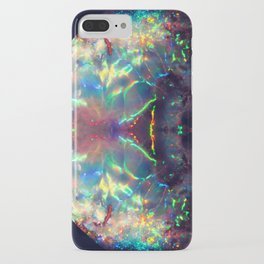 Opalescence II iPhone Case