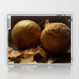 Onions Laptop & iPad Skin