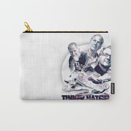 TINKER HATFIELD: DESIGN HEROES Carry-All Pouch