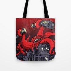 KWeb #1 : BIFFF Tote Bag