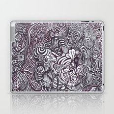 Daydream Aftermath Laptop & iPad Skin