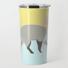 Ardy Aardvark Travel Mug