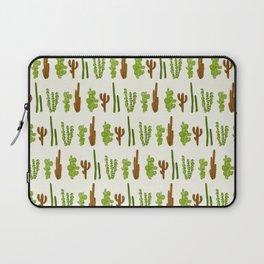 Palo Cactus Laptop Sleeve