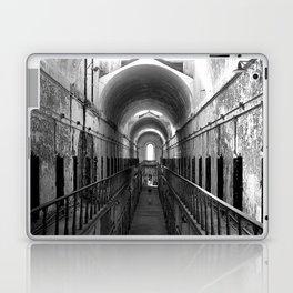 Eastern State Penitentiary  Laptop & iPad Skin