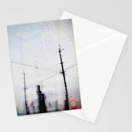 3am Stationery Cards