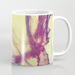 Gasping For Air Coffee Mug