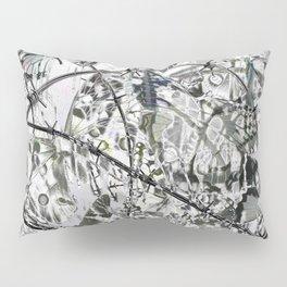 Breaking Free Pillow Sham