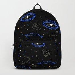 precious night vision Backpack
