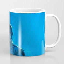 The Legend Coffee Mug