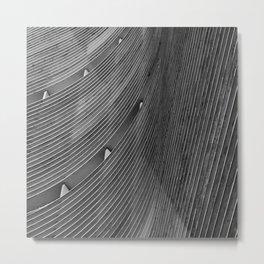 Copan Metal Print