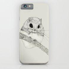 Fuzzball-gray iPhone 6s Slim Case