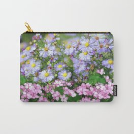 mellow meadow Carry-All Pouch